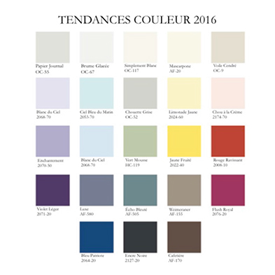 tendances couleurs 2016 linge en coton bio. Black Bedroom Furniture Sets. Home Design Ideas