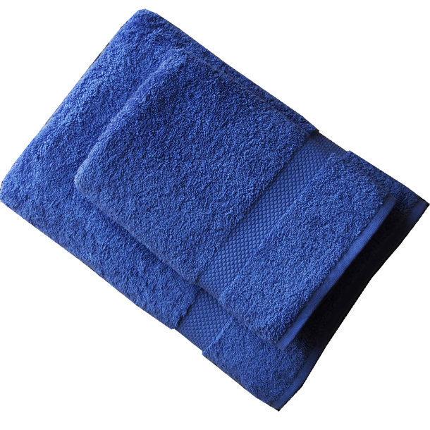 serviettes de toilette coloris lavande coton bio. Black Bedroom Furniture Sets. Home Design Ideas