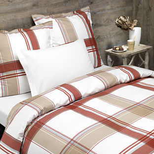 housse de couette en coton bio ligne quilt. Black Bedroom Furniture Sets. Home Design Ideas
