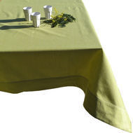 Nappe Carrée � Nappe Rectangulaire