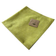 Lot de 4 serviettes de table 45x45 cm