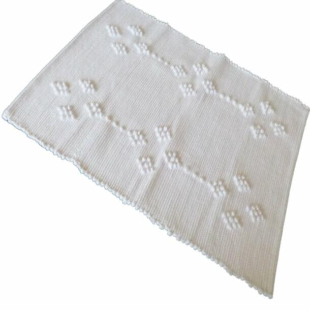 tapis bain fibres recycl es r f 50 cru. Black Bedroom Furniture Sets. Home Design Ideas