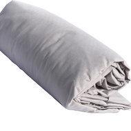 drap housse en coton collection colorama plus de coton. Black Bedroom Furniture Sets. Home Design Ideas