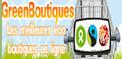 Green Boutique : le portail des boutiques bio