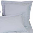 Taie d'oreiller-coton bio-percale