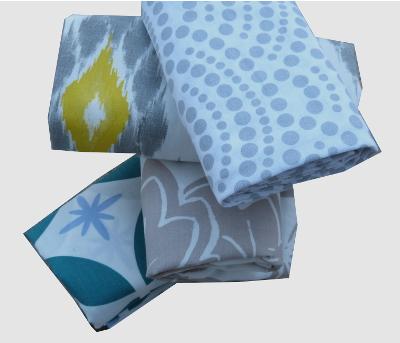 Coton bio teinture tissu sans risque marque cologique plusdecoton - Teinture textile bio ...
