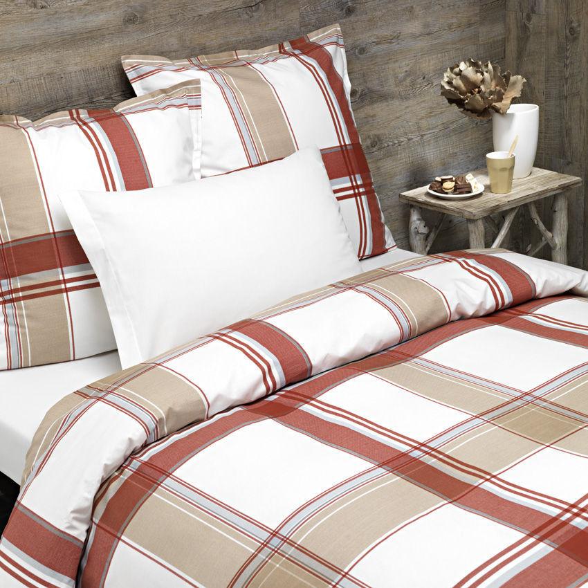 Drap de dessus en pur coton bio ligne quilt for Marque de drap de lit