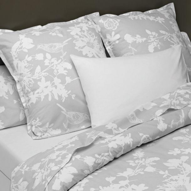 coton bio drap imprim collection nature romantique. Black Bedroom Furniture Sets. Home Design Ideas