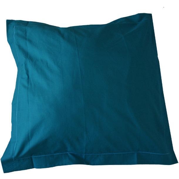 taie d 39 oreiller coton canard. Black Bedroom Furniture Sets. Home Design Ideas