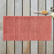 Serviette de toilette 50x100 cm - Collection LaVie