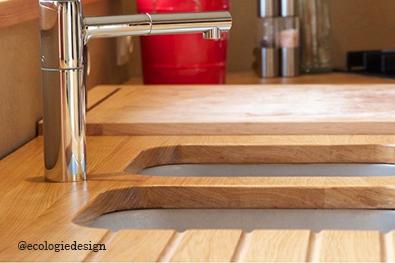 cuisine cologique conseils de patricia d coration au naturel plus de coton. Black Bedroom Furniture Sets. Home Design Ideas