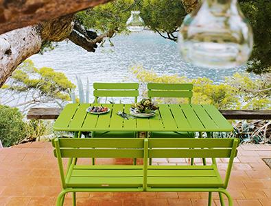 Comment choisir son salon de jardin-ma déco au naturel-PlusDeCoton