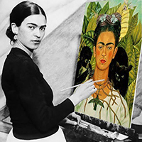 Frida Kahlo La femme libre