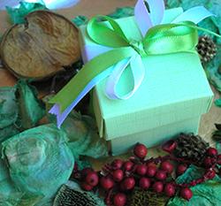 Noël-décoration Table