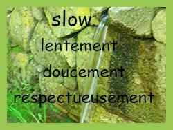 les engagements de la slow économy